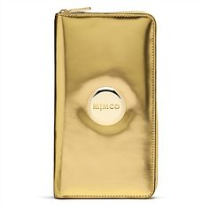 Mimco Comet Travel Wallet