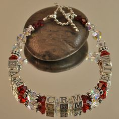 Belly Charms Mother's Bracelet Review