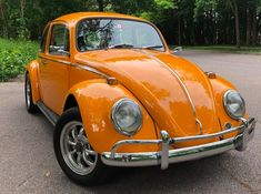 Bid for the chance to own a No Reserve: 1966 Volkswagen Beetle at auction with Bring a Trailer, the home of the best vintage and classic cars online. Lot - No Reserve: 1966 Volkswagen Beetle Volkswagen Beetle Vintage, Car Volkswagen, Volkswagen Beetle Interior, Best Classic Cars, Classic Cars Online, Vw Bus, Chevrolet Corvette, Vw Super Beetle, Beetle Bug