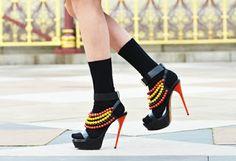 zapatos de moda por mayor