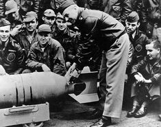 Lieutenant Colonel Doolittle, 17 April 1942 worldwartwo.filminspector.com