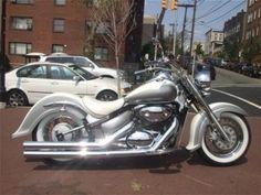 marcastro' 2004 Suzuki Volusia Photo 3 - 2004 Volusia Photo Gallery – Motorcycle Cruiser