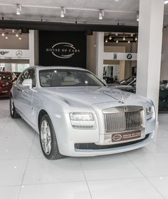 Rolls Royce GHost Rolls Royce Dubai, Motorhome, Campers, Luxury Cars, Celebrity, Trucks, Lifestyle, Awesome, Vehicles