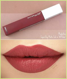 maybelline-superstay-matte-ink-un-nudes-collection-uberprufung-und-farbfelder-vielleicht/ delivers online tools that help you to stay in control of your personal information and protect your online privacy. Maybelline Matte Ink, Superstay Maybelline, Maybelline Makeup, Revlon Makeup, Matte Makeup, Makeup Art, Maybelline Lipstick Shades, Revlon Matte Balm, Hair Makeup