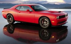 The 2015 Dodge Challenger SRT Hellcat - Torque News