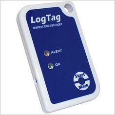 TRIX-8 Data Logger - LogTag