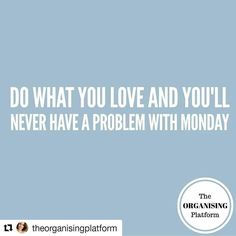 Couldn't agree more. It's been a long time since I've had issue with Monday. with New week new clients new opportunities and new challenges Happy Monday IG friends x New Week, New Opportunities, Melbourne Australia, Organising, Decluttering, Goldfish, Happy Monday, Business Women, Organize