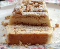 Θεϊκός κορμός με μπισκότα και κρέμα σαν μιλφέιγ! - Filenades.gr