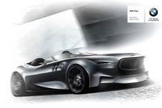 BMW Rapp Anniversary Concept