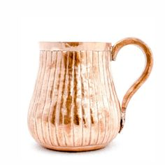 Amoretti Brothers copper mug for your perfect vintage cocktail like the Moscow Mule