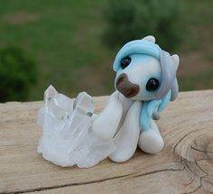 Crystal - Wee pony 2016