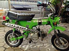My Dax st 70