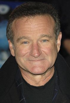 Robin Williams (1951) (Hook, Aladdin, Mrs Doubtfire, Jumanji, The Birdcage, Jack, 1 Friends show, Flubber, Patch Adams, Bicentennial Man, RV, Happy Feet, Night at the museum, Licence to wed, Old dogs, What dreams may come)