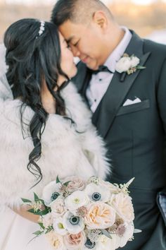 Our couple were married in #calgary in November and had a beautiful reception @FairmontPAL in the Oak Room. Our lovely bride held a white and blush bouquet of #anemones and #gardenroses for a classic and romantic feel! 📷 @DavidBreanne Planner @momentsbymadeleine #calgaryflorist #calgarywedding #blushbouquet #anemonebouquet #winterwedding #winterweddinginspiration #whiteohararoses Calgary Wedding Venues, Wedding Reception Venues, Wedding Rentals, Wedding Games, Wedding Dj, Post Wedding, Wedding Beauty, Wedding Vendors, Fairmont Palliser