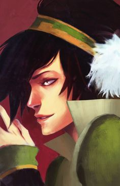 . avatar - toph . by ~chocosweete on deviantART
