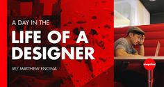 What does a day in the life of a designer look like? YouTube channel The Futur has released a short video that takes you through 24 hours in the life of Matthew Encina, creative director at Santa Monica-based design consultancy Blind. You get an un-romanticized look at the everyday hustle of a designer/creative director, the […]