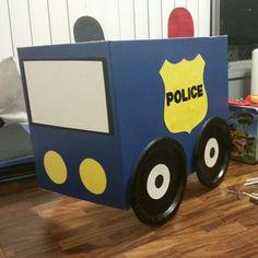 PLASTIC BLACK POLICE BATON POLICE TOY PROP FANCY DRESS PC TRUNCHEON ACCESSORY