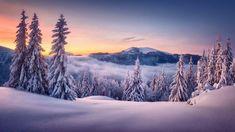 Krásne mrazivé fatranské ránko #slovensko   #praveslovenske  od Tibor Rendek Photography