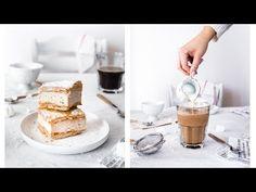 Kremówka - Słodka Kuchnia Pszczółek - YouTube Cake Cookies, French Toast, Breakfast, Food, Youtube, Easy Meals, Morning Coffee, Meals, Yemek