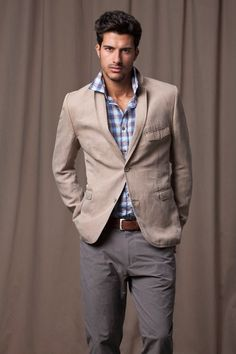 #moda #hombre