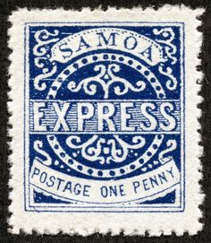 The 2014 Scott Classic Specialized 1840-1940 catalogue has, for Samoa 1877-1952, 173 major descriptive numbers. Of those, 50 are CV <$1-$1+, or 29%. Most of the more inexpensive stamps are after 1900, while the 1877-1900 stamps are rather expensive for WW classical collectors.  Samoa is a complicated philatelic country with Kingdom issues (1877-1900), Provisional Government (1899), German Dominion issues (1900-1915), British Dominion issues (1914), New Zealand overprinted issues (1914-1935)…