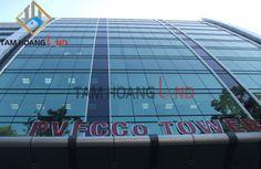 Tòa nhà PVFCCO Tower giá 40USD/m2 văn phòng cho thuê trọn gói tại quận 1.Hotline: 088 800 23 93
