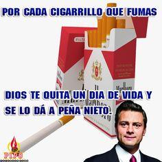 DEJAR DE FUMAR...