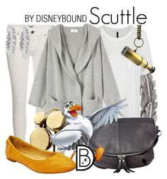 """""""Scuttle"""" by leslieakay ❤ liked on Polyvore featuring Peter Lang, Paige Denim, MANGO, Toast, Oasis, Winifred Grace, Lollipop and Alex and Ani"""
