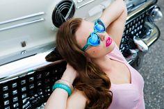 Photographer: Emmelie Aslin - www.emmelieaslin.se * Model: Emma Ruthberg * Makeup: Lisa Dahlstrom - Make Up Store