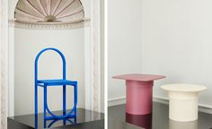 Danish designers are thinking big and building small for a new exhibition at Maison du Danemark in Paris