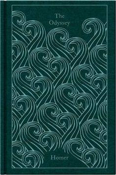The Odyssey - Clothbound Classics (Hardback)