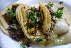 Where to get a great taco in NYC.