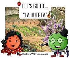 "Is ""La huerta"" a non-translatable word? Or, is it a word with several translations? Learn to understand meanings rather than translating words."