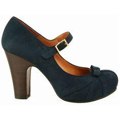 orthopedic heel shoes