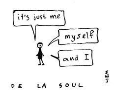 Me, myself and I Song Lyrics Art, Song Quotes, Movie Quotes, Music Tv, Music Songs, Good Music, Name That Tune, Band Stickers, Music Memes