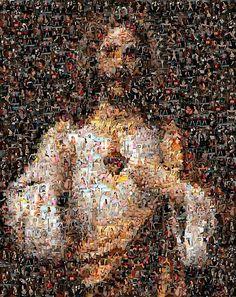 Jésus Christ Porno