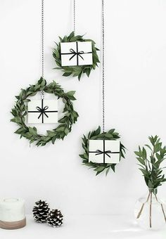 modern christmas decor, christmas decorations, christmas time, holiday season