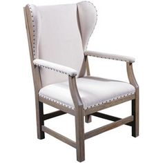 I pinned this from the Furniture Classics - Country & British Colonial Inspirations event at Joss and Main!