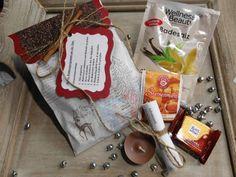 Wellnesstüte- 30 min. Wellness aus der Tüte von Tanjas Kreativecke auf DaWanda.com