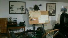 Museum, Desk, Furniture, Home Decor, Autos, Antique Cars, Desktop, Decoration Home, Room Decor