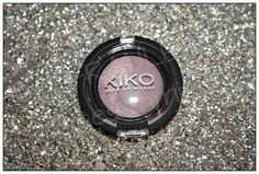 [HAUL] KIKO online - Post aus Italien | Fräulein ungeschminkt | Beautyblog Colour Sphere Duo Mat & Pearly Eyeshadow 208 - Candy Pink/Rosy Beige