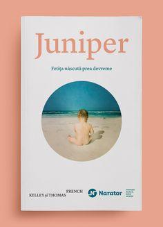 """Juniper: """"Fundulețul meu e pe copertă. Din acest motiv această carte e atât de specială pentru mine."""" #juniperbook #romanianedition Pow, Nonfiction, Barbie, Creative, Books, Non Fiction, Livros, Book, Libri"""