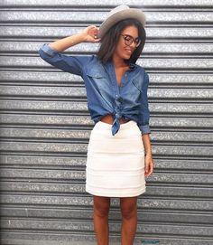 Kookai · Fairfax Skirt Online Boutiques b308c6163