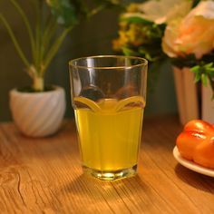 400mL High Quality Water Glass Beverage Glass