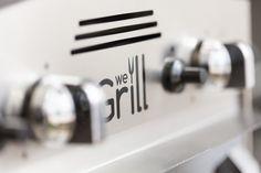 WeGrill - The front