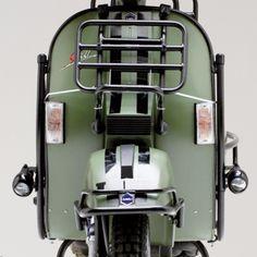 vespa off road colors - Buscar con Google