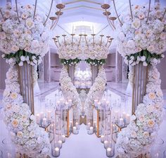 Wedding Designs 49 Stunning Upscale Wedding Decor Ideas That Will Surely Amaze You - 49 Amazing Upscale Wedding Decor Ideas Star Wedding, Wedding Stage, Trendy Wedding, Wedding Ceremony, Dream Wedding, Wedding Day, Wedding Entrance, Wedding List, Ceremony Signs