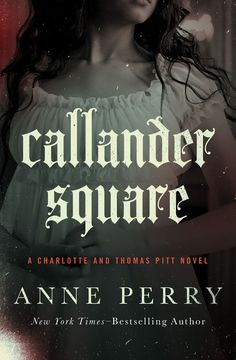 Callander Square by Anne Perry on iBooks