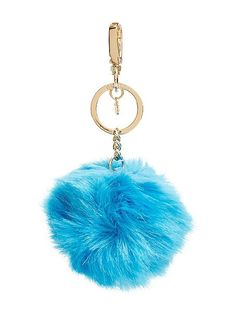 Pom Keychain at Guess