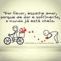 Bom dia com muito ❤#love